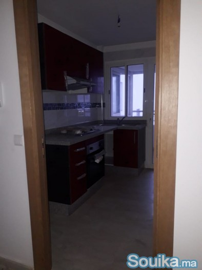 belle appartement a harhoura