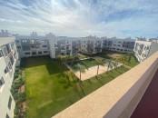 magnifique appartement avec piscine a harhoura
