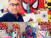 Animation pour enfants a marrakech 0656989026