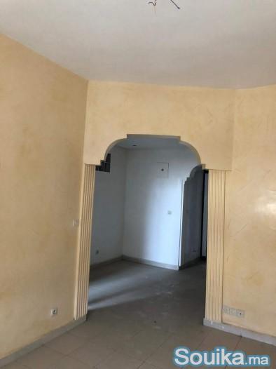 Appartement de 53 m2 à vendre