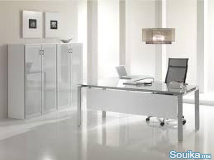 bureau en location à guéliz