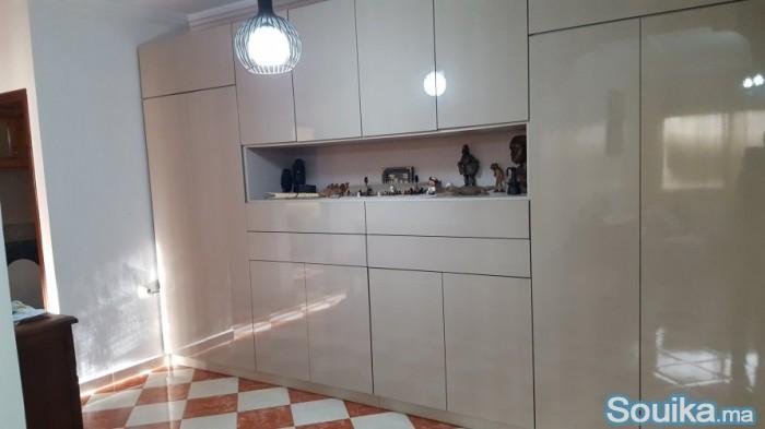 Appartement meublé Mohammedia
