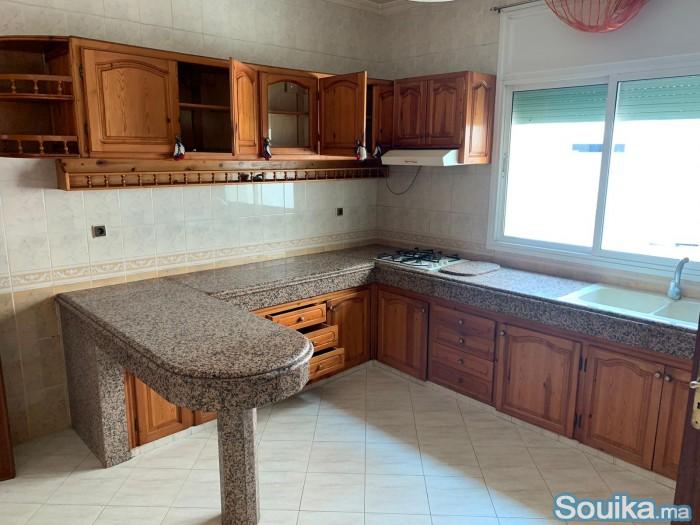 Appartement à vendre à kénitra