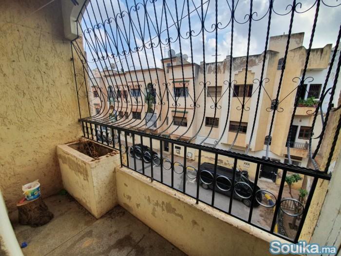 شقة رائعة بشارع ابن الخطيب أمام حي الأزهر