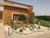 Superbe villa à vendre à bouskora
