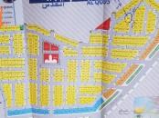 بقعة ارضية حي القدس مكان جيد قرب مرجان 104م
