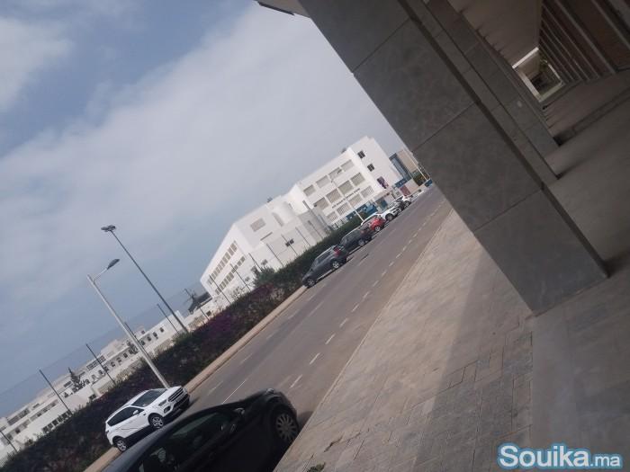 Magasin a louer à Agadir bay