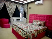 Joli appartement meublés pour location longue duré