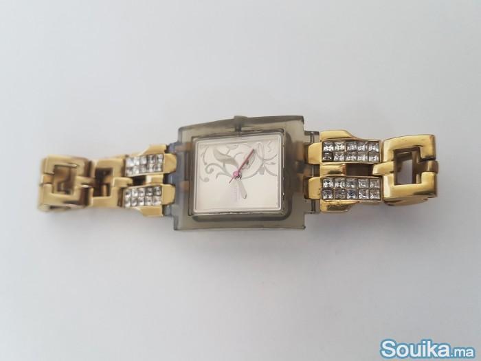Swatch original pour femme