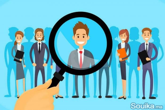 Recrute multiple profileweb developerstélécon...