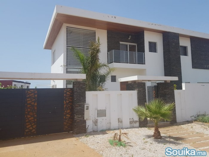 Magnifique villa à Bouznika