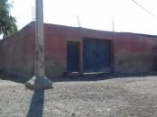 hangar de 240m en location