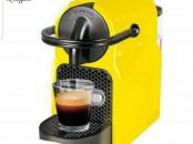 Machines à café et capsules Nespresso