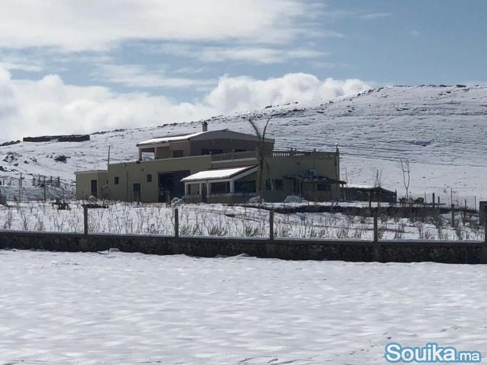 Ferme à vendre Vallée d'Itto Azrou