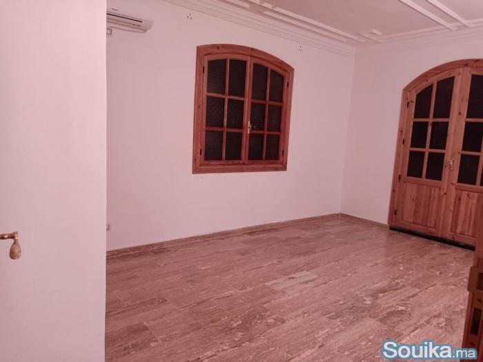 etage villa maison RHIN en location à targa