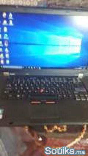 Pc Portabfe Lenovo Ecran 15.6 Intel Core i5 Pro 64