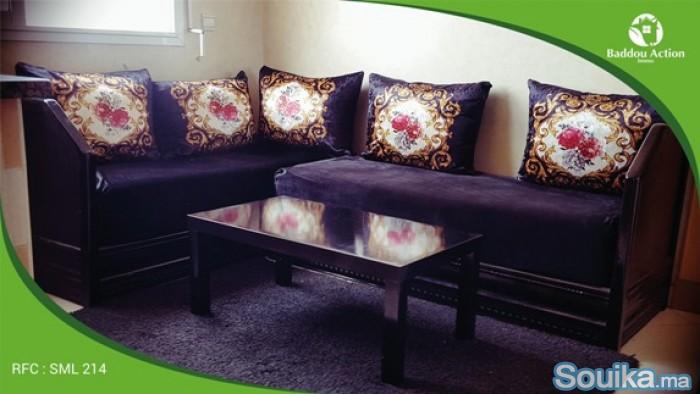 Studio meublé a louer à l'agdal Rabat