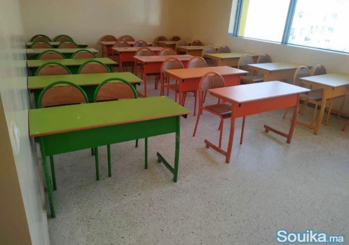 Immobilier scolaire