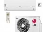 Installation climatiseur et réparation