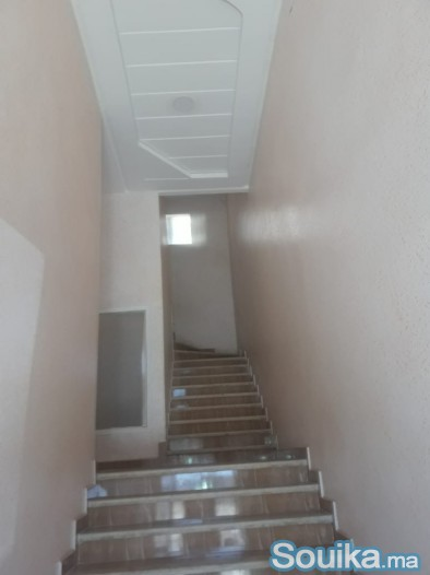 Appartement a bouznika avec terrasse en 1er étage