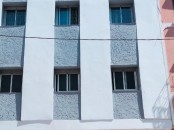 Maison sur 3 étages avec 2 garages