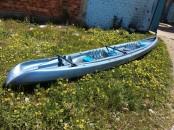 Kayak 2 places à vendre