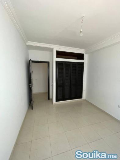 Appartement Neuf 112m RDJ A AZLA BEACH