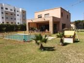 Villa de 2127m à Darrbouazza