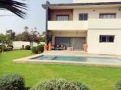 Villa à vendre à Aghroud bensergaw