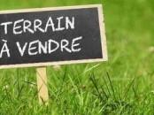 Terrain à vendre à hay illigh Agadir
